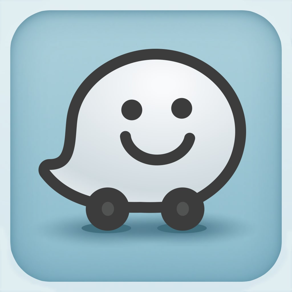 Waze GPS  & Traffic
