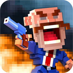 Guns.io - Survival Shooter 1.01
