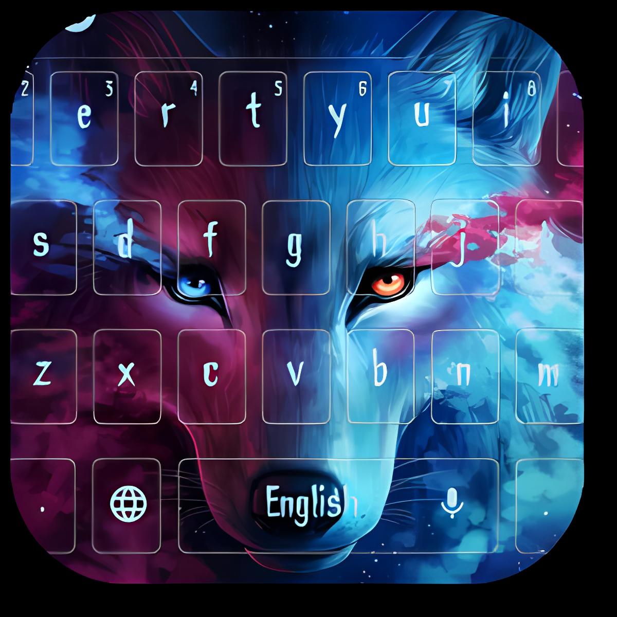 Wolf Keyboard Free