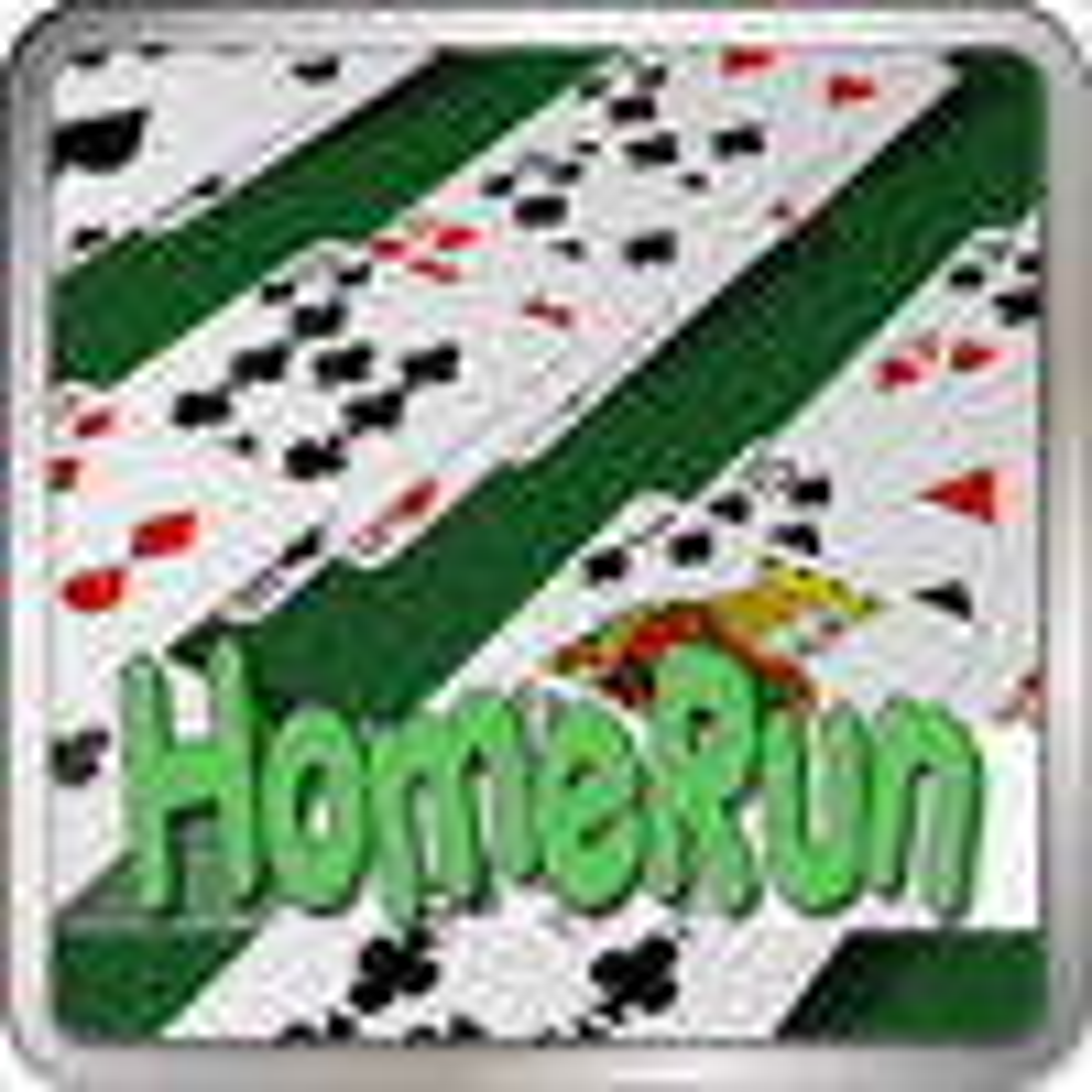 HomeRun 3.00.09