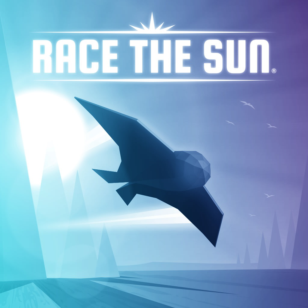 RACE THE SUN  PS VR PS4