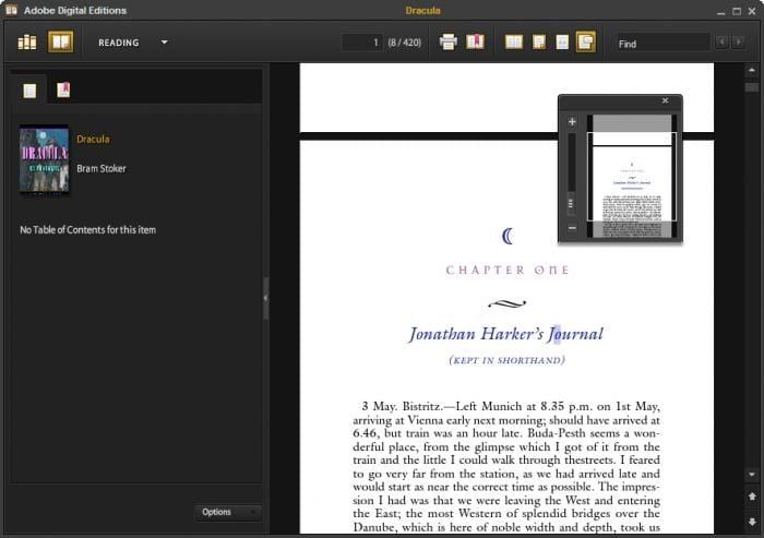 Resultado de imagem para adobe digital editions