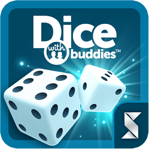Dice With Buddies™ 4.25.1