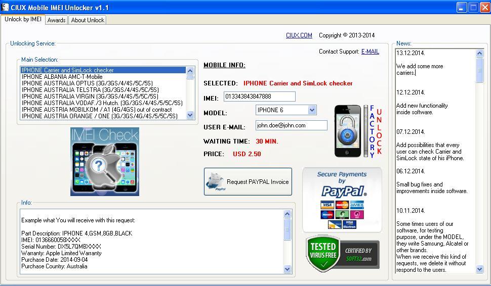 Скачать unlocker tool rus для windows phone