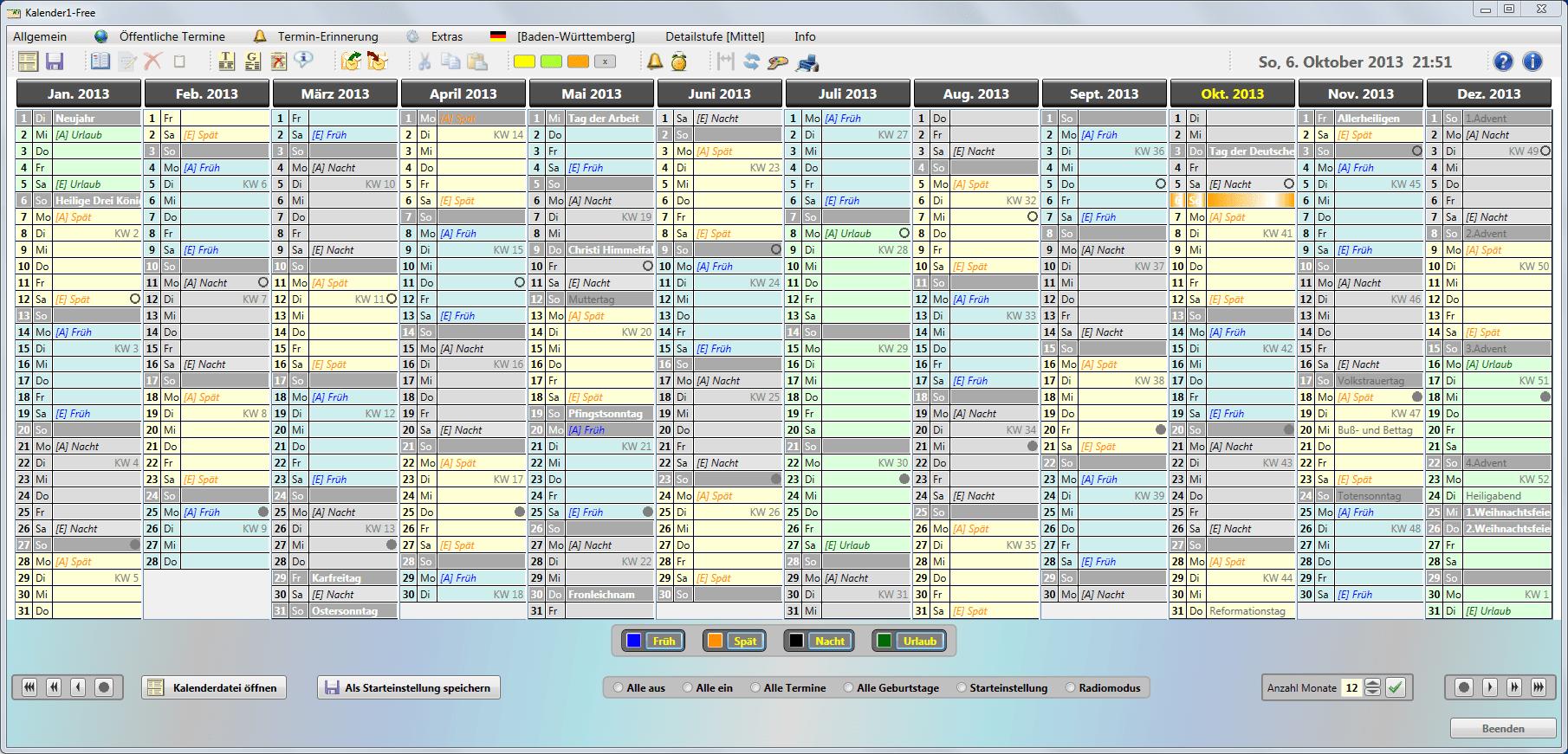 Kalender1-Free