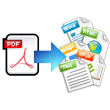 best PDF converter software