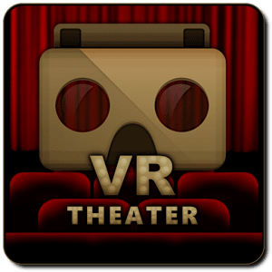 VR Theater for Cardboard 0.10.14