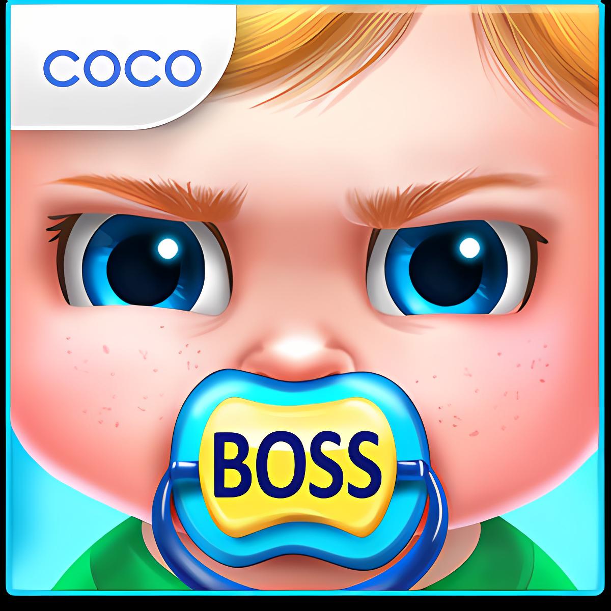 Baby Boss - Care & Dress Up 1.3.0