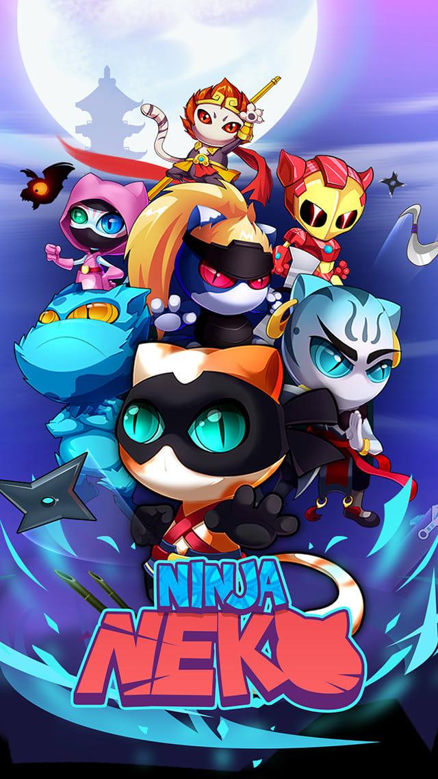 Ninja Neko