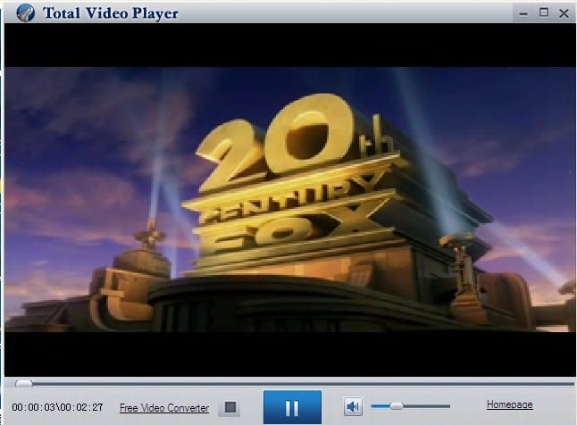 Total Video Player