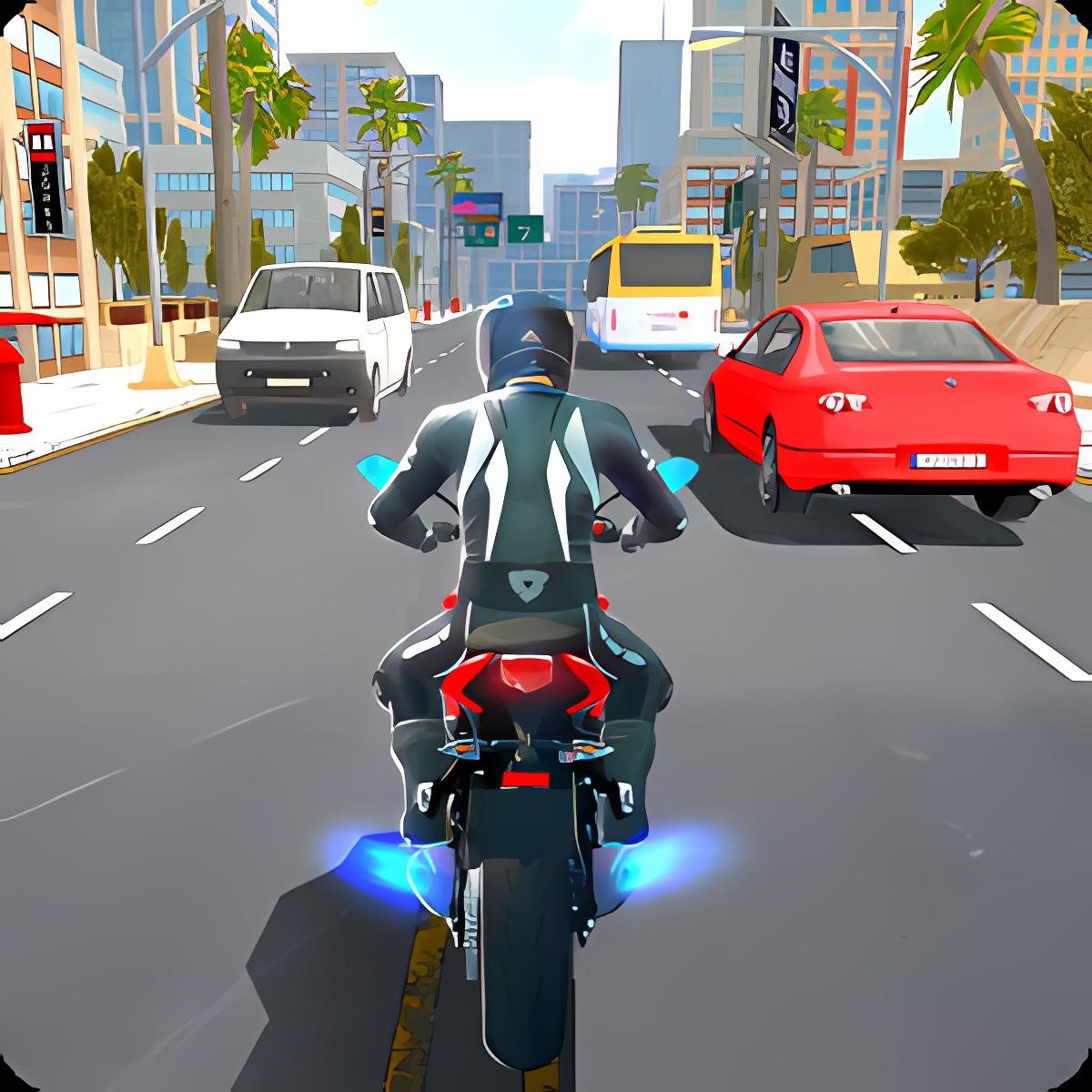 Moto Rider 1.0.2