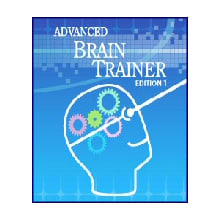 Advanced Brain Trainer Edition 1