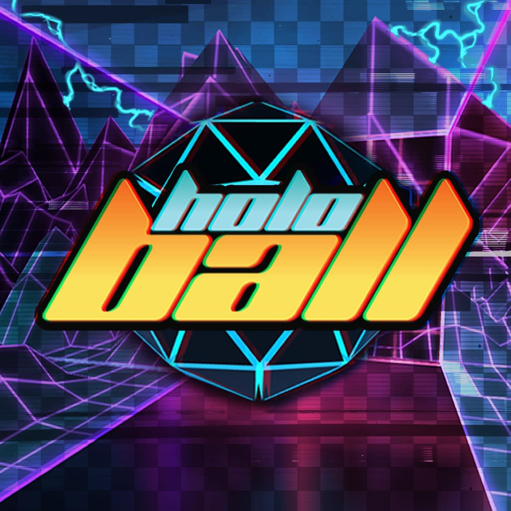 HoloBall PS VR PS4