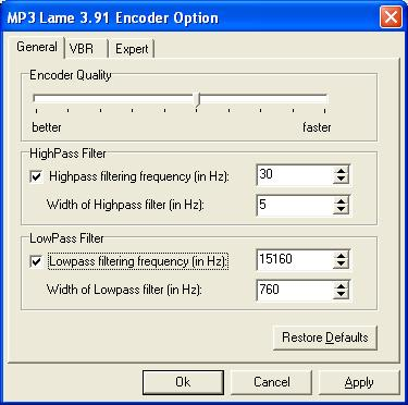 mp3 to mp2 converter youtube