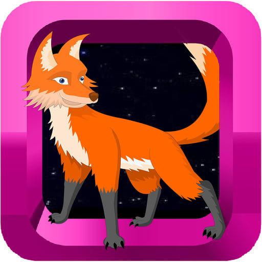 584 Fox Rescue