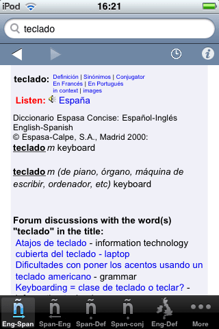 flirting quotes in spanish dictionary download windows 10 free