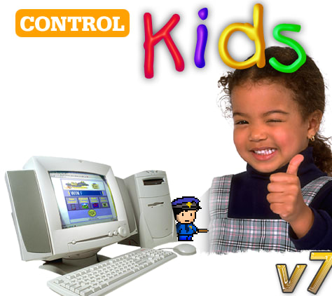 Control Kids