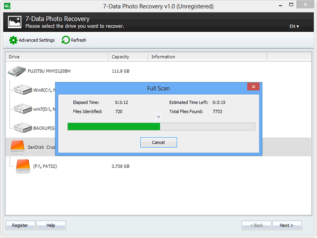 кряк для 7 data recovery suite