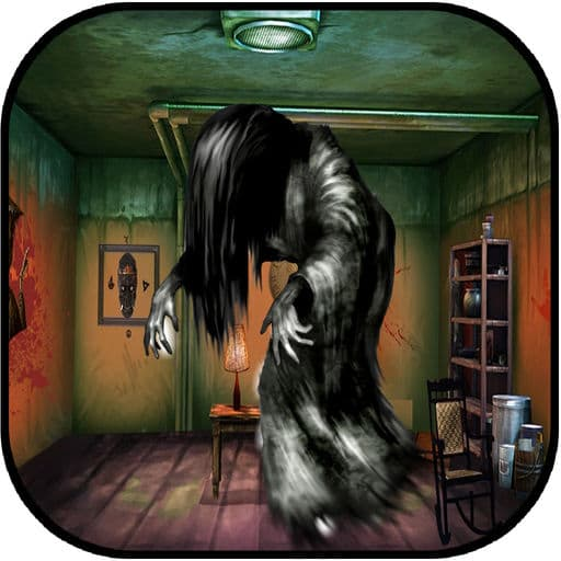 585 Horror House Escape