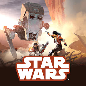Star Wars: Imperial Assault app Varies with device