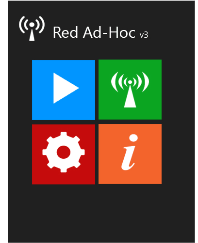 RedAdHoc