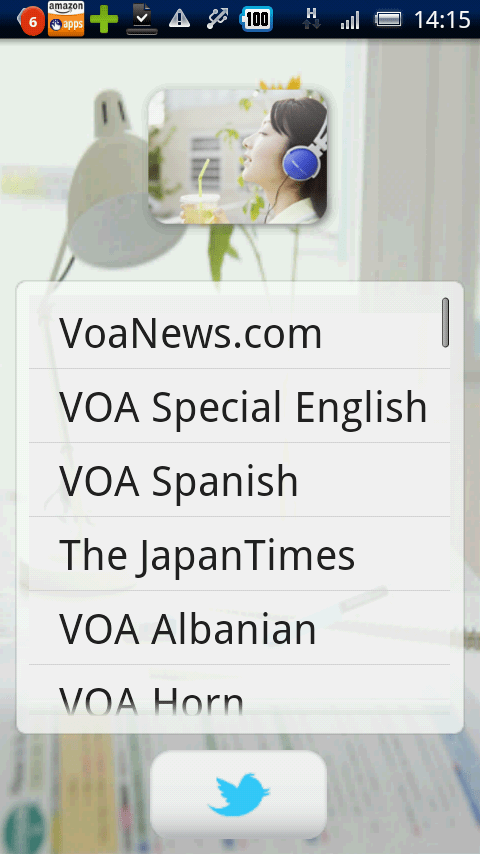 英語力UP:NewsSeeds:VOAの最新ニュース対応