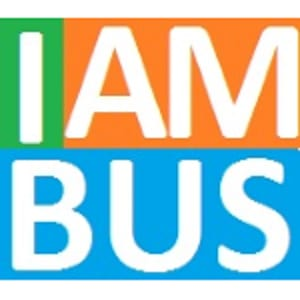 IamBus Varies with device