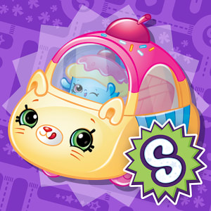Shopkins Cutie Cars 1.1.0