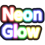Neon Glow Varies with device