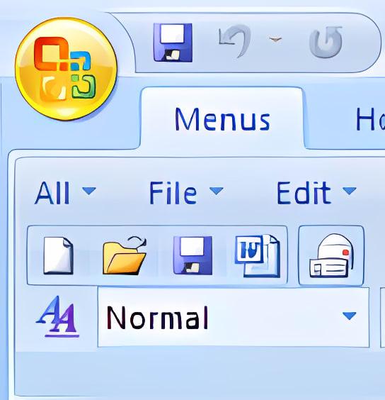 Classic Menu Manager 4.55