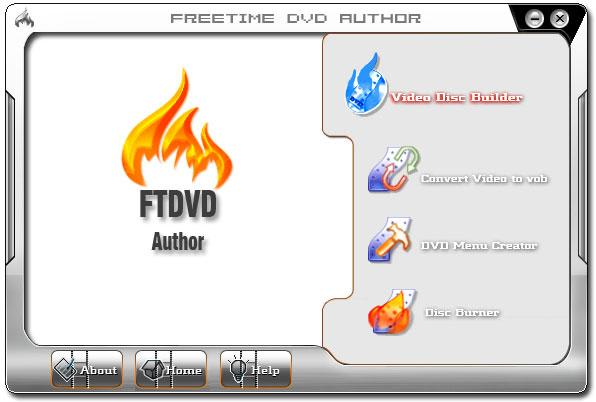 FTDVD Author