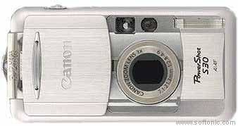 Canon Remote Capture