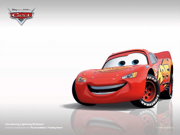 Cars: Rayo McQueen