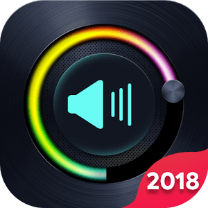 Volume Booster Music Player with Equalizer 2.0