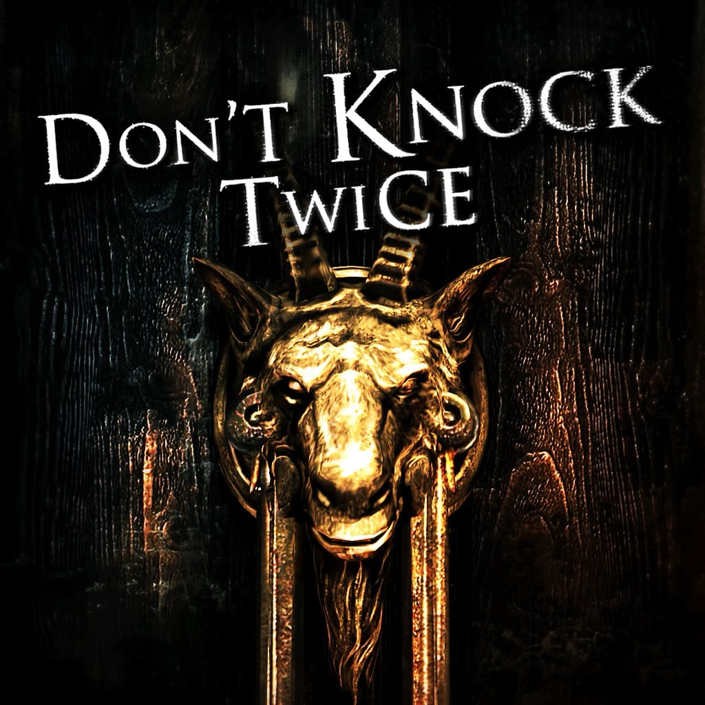 Don't Knock Twice PS VR PS4