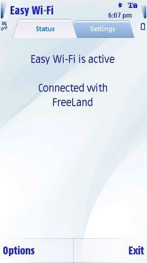 Easy WiFi 4.2.12 (Symbian ^1)