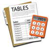 Tables 1.5.3