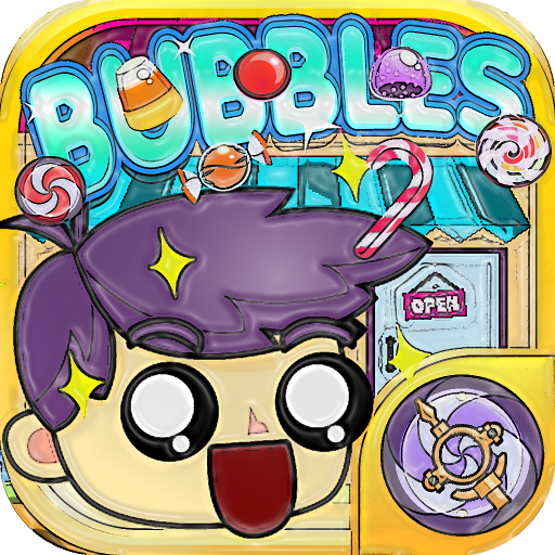 Bubble Shooter Sweets Deluxe 2.3.3 y versiones superiores