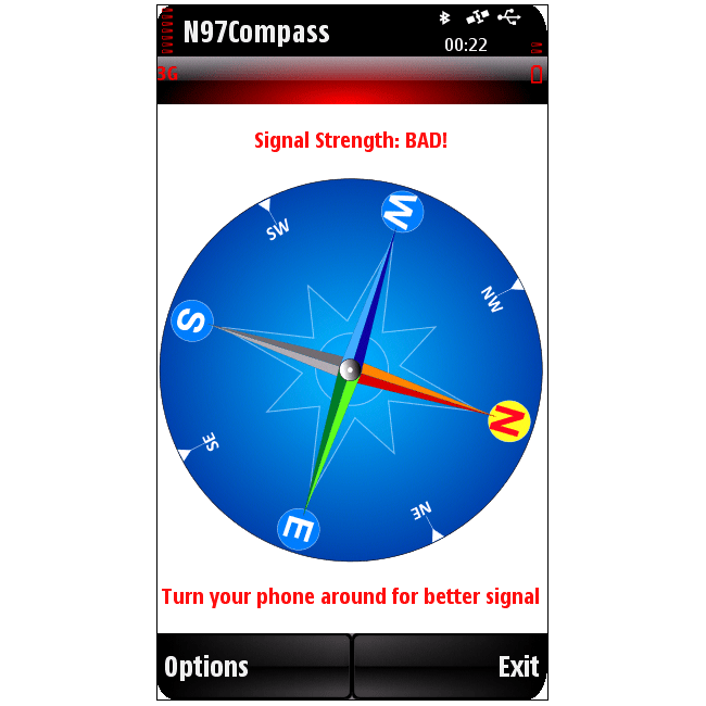 N97Compass