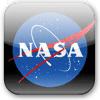 NASA app for iPhone