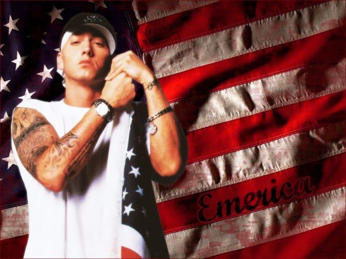 Eminem Tapety