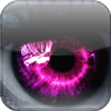 Purple Eye Theme