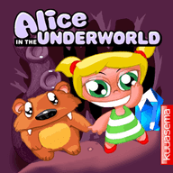 Alice in the Underworld