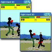 G5 Software's Fight Hard 3D