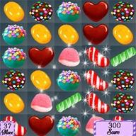 Candy Cup Saga