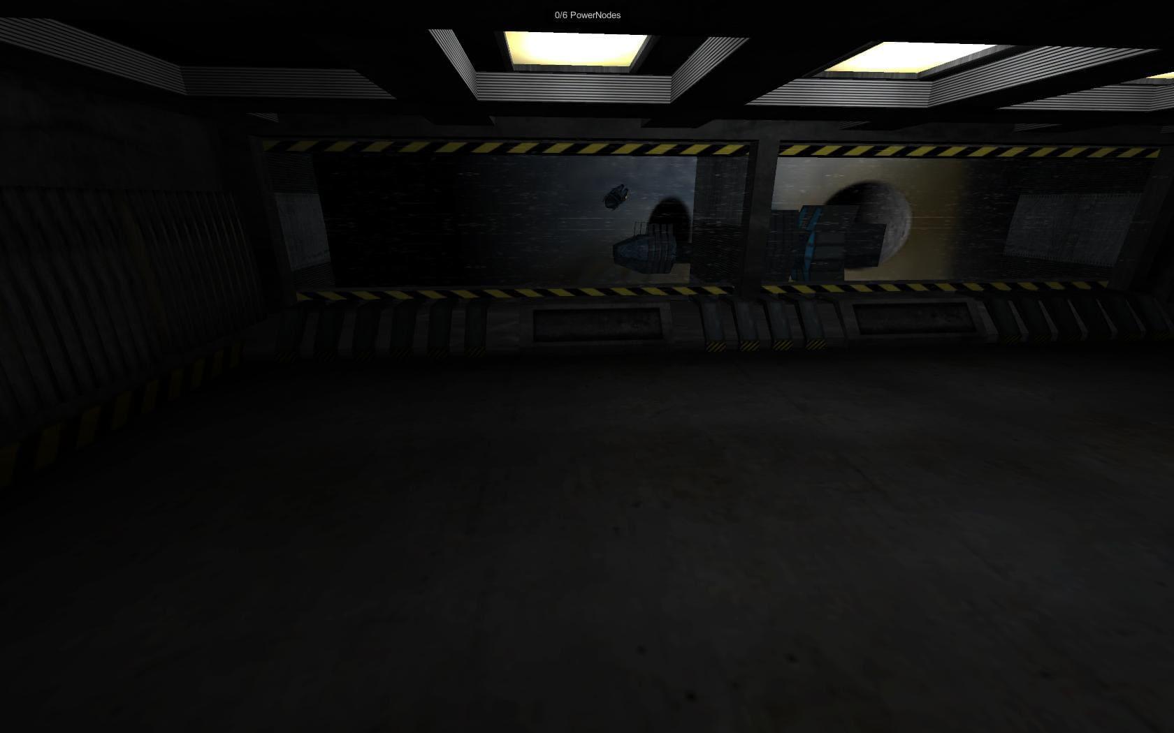 SlenderSpace