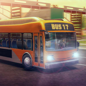 Bus Simulator 17 1.1.0