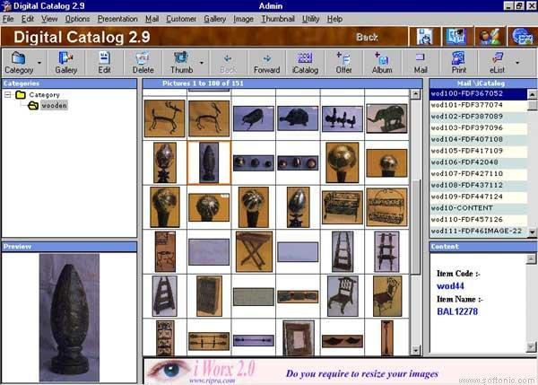 Ripra Digital Catalog