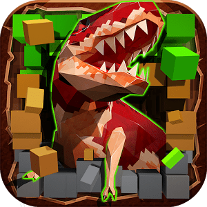 DinoCraft Survive & Craft