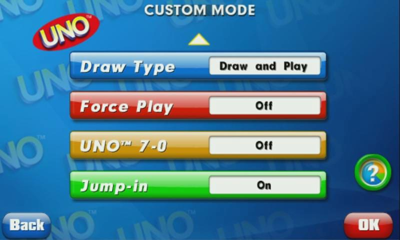 uno and friends hack ios